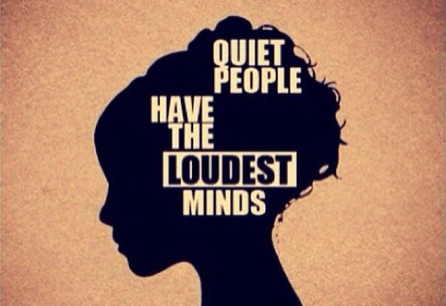 Introvert 5