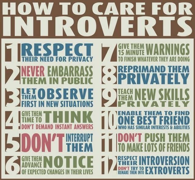 Introvert 6
