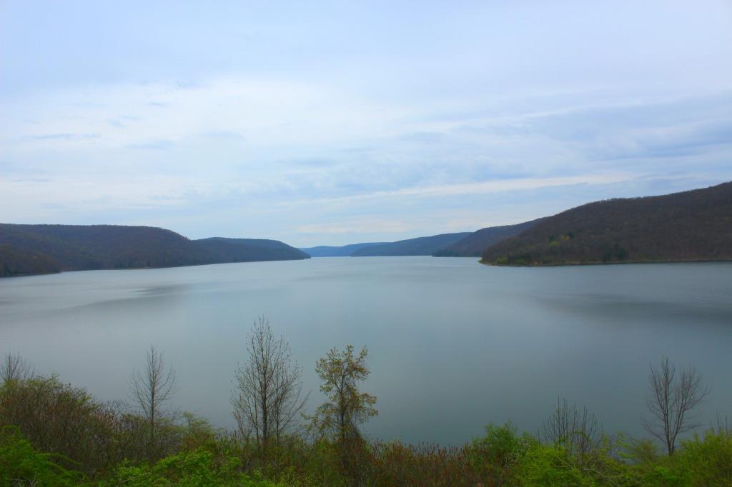 Allegheny Reservoir 10