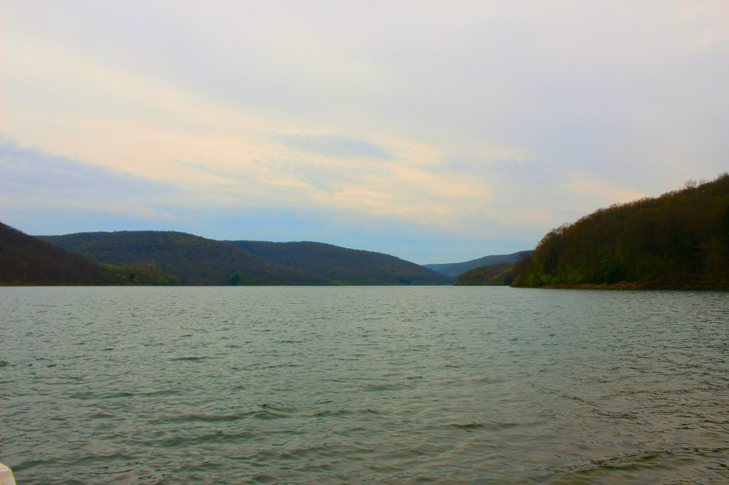 Allegheny Reservoir 3