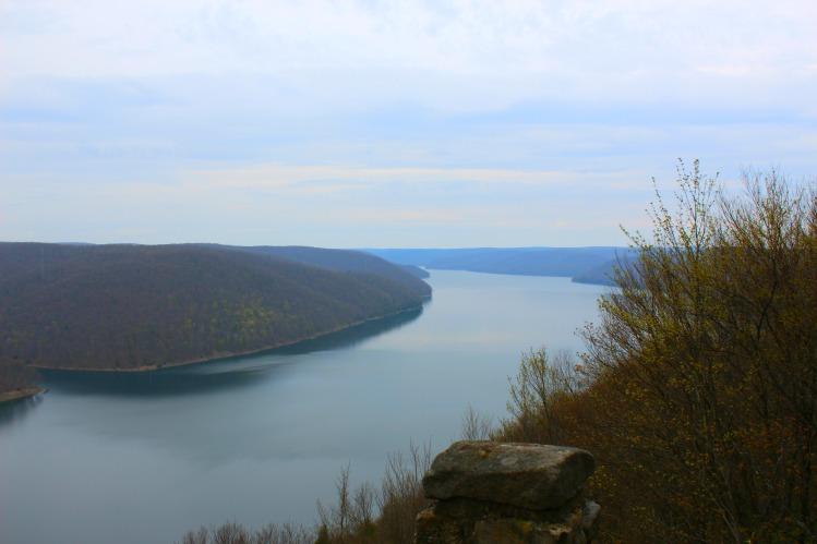 Allegheny Reservoir 4